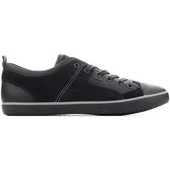 Chaussures Homme Baskets basses Geox U Smart A-Sue U74X2A 022PG C4002 niebieski