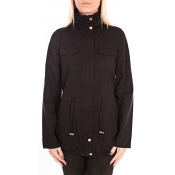 Vêtements Femme Vestes Sweet Company Veste Mystic Safari Noire Noir