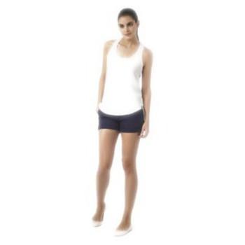 Vêtements Femme Débardeurs / T-shirts sans manche Petit Bateau Débardeur femme dos nageur en lin 32930 40 Blanc Blanc