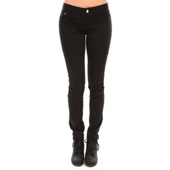 Vêtements Femme Pantalons Comme Des Filles COMME DES GARCONS Pantalon Redseventy HX012 Noir Noir