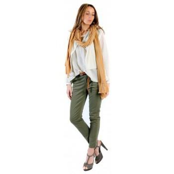 Vêtements Femme Tops / Blouses American Vintage BLOUSE MIL144E11 NATUREL Beige