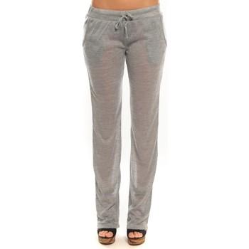 Vêtements Femme Pantalons de survêtement By La Vitrine Pantalon  BLV02 Gris Gris