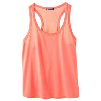 Vêtements Femme Débardeurs / T-shirts sans manche Petit Bateau Débardeur 32769 34 Rose Rose