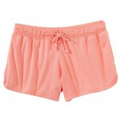 Vêtements Femme Shorts / Bermudas Petit Bateau Short 32770 34 Rose Rose
