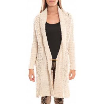 Vêtements Femme Vestes By La Vitrine Veste Julie 33001 Blanc Blanc