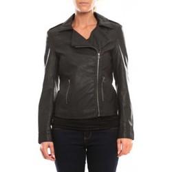 Vestes en cuir / synthétiques Comme Des Garcons Perfecto Emmanuella