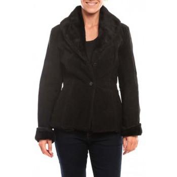 Vêtements Femme Vestes Comme Des Filles Comme des Garçons Veste Vittoria Noir Noir