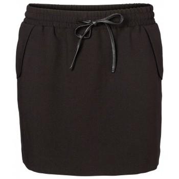 Vêtements Femme Jupes Vero Moda WP - Snow Mini Skirt 10107166 Noir