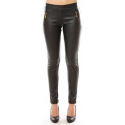 Vêtements Femme Pantalons Nina Rocca Pantalon Jovilia JL032 Noir