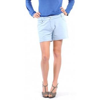 Vêtements Femme Shorts / Bermudas American Vintage SHORT KEY131 BLEU JEANS Bleu