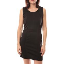 Vêtements Femme Robes courtes Dress Code Robe Wind V002 Noir Noir