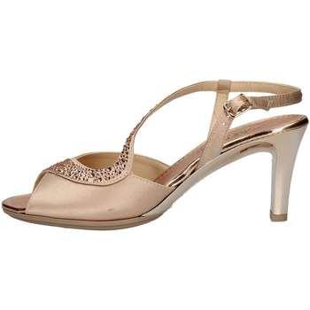 Chaussures Femme Sandales et Nu-pieds Repo 45290 ROSA