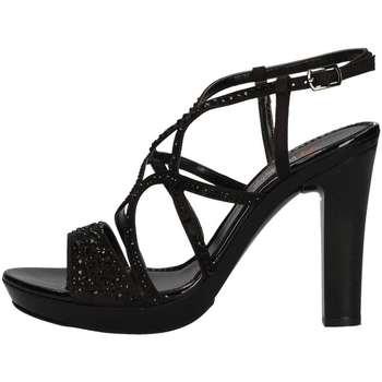 Chaussures Femme Sandales et Nu-pieds Repo 46420 NOIR