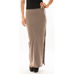 Vêtements Femme Jupes Sweet Company Jupe Fashion Beige Beige