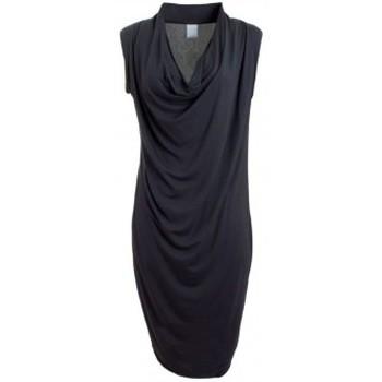 Vêtements Femme Robes courtes Vero Moda Dina Drapy S/L Short Dress It Bleu Bleu