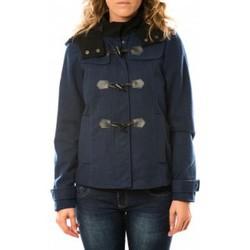 Vêtements Femme Manteaux Vero Moda Dana Short Jacket 10114485 Marine Bleu
