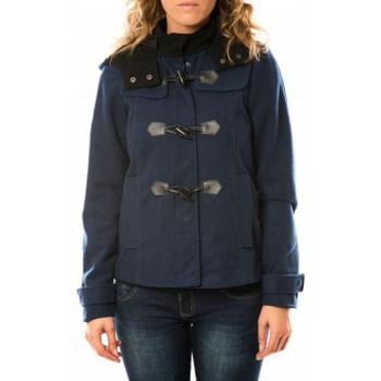 Manteaux Vero Moda Dana Short Jacket 10114485 Marine