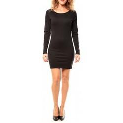 Vêtements Femme Tuniques Coquelicot Tunique CQTW14209 Noir Noir
