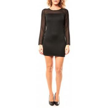 Vêtements Femme Tuniques Coquelicot Tunique CQTW14223 Noir Noir