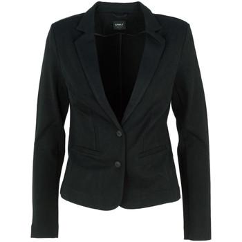 Vêtements Femme Vestes / Blazers Only 15153144 Noir