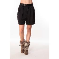 Shorts / Bermudas Sack's Short Dean 21115542 Noir