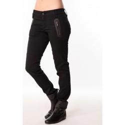Pantalons Sack's Jeans Zip 2111397 Noir