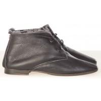 Chaussures Femme Bottines Koah Bottines Buri Black Noir