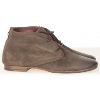 Bottines Koah Bottines Burn Marron
