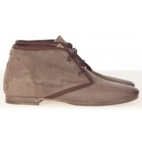 Chaussures Femme Bottines Koah Bottines Burn Taupe Marron