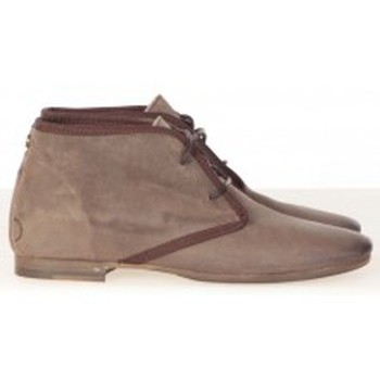 Bottines Koah Bottines Burn Taupe