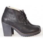 Low boots Koah Low Boots BESS Noires