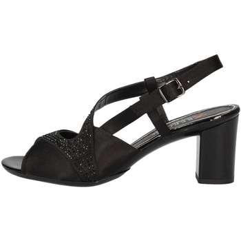 Chaussures Femme Sandales et Nu-pieds Repo 43404 NOIR