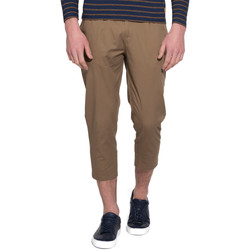 Vêtements Homme Chinos / Carrots Minimum COLLINS Marron
