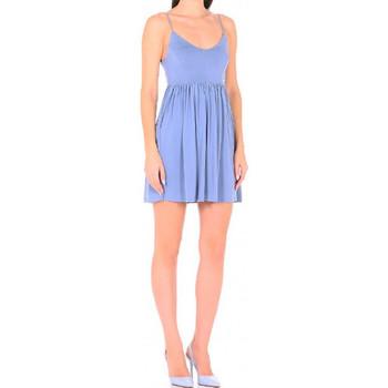 Vêtements Femme Robes Guess Robe Ada Rio Blue 19