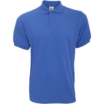 Vêtements Homme Voir tous les vêtements femme B And C PU409 Bleu royal