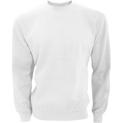 Vêtements Homme Sweats Sg SG20 Blanc