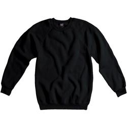 Vêtements Homme Sweats Sg Raglan Noir