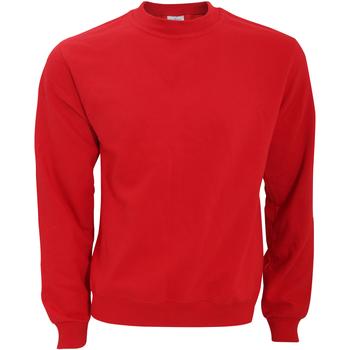 Vêtements Homme Sweats B And C WUI20 Rouge