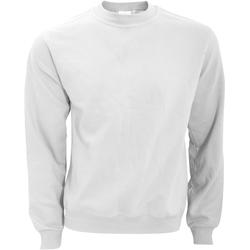 Vêtements Homme Sweats B And C WUI20 Blanc
