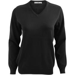 Vêtements Femme Pulls Kustom Kit Arundel Noir