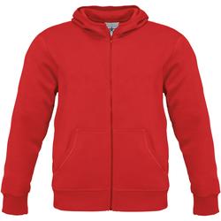 Vêtements Homme Sweats B And C Monster Rouge