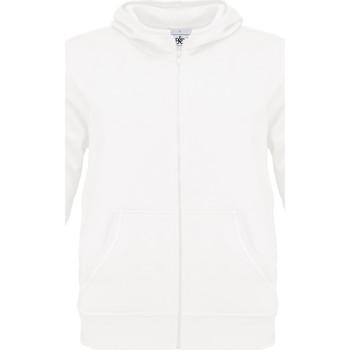 Vêtements Homme Sweats B And C Monster Blanc