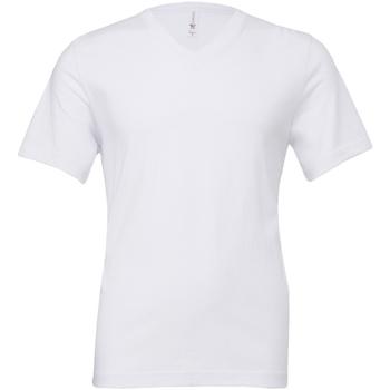 T-shirt Bella + Canvas Jersey
