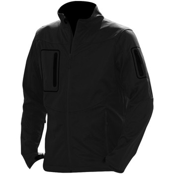 Vêtements Homme Vestes de survêtement Russell - Veste de sport - Homme Noir