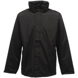 Vêtements Homme Coupes vent Regatta TRW461 Noir