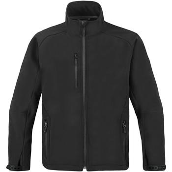 Vêtements Homme Coupes vent Stormtech Softshell Noir