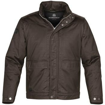 Vêtements Homme Blousons Stormtech WCT-2 Marron