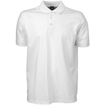Vêtements Homme Elue par nous Tee Jays TJ1405 Blanc