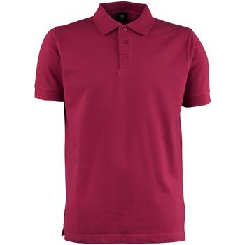 Vêtements Homme Elue par nous Tee Jays TJ1405 Bordeaux