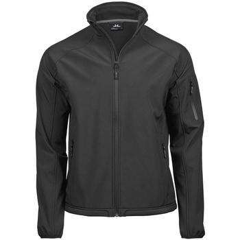 Vêtements Homme Blousons Tee Jays TJ9510 Noir